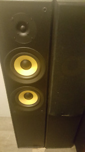 5.1 home stereo