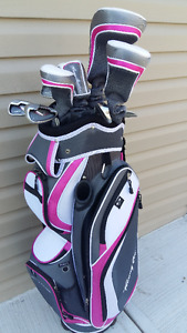 AS NEW GOLF CLUBS