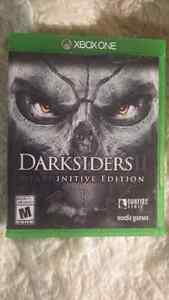 Darksiders 2 Deathinitive Edition!