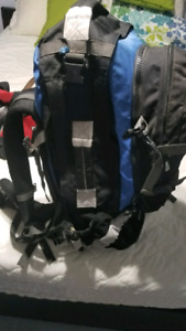 Camping Pack - Back Pack - Hunting - Fishing