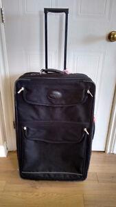valise de voyage sur roulette buxton