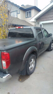 2006 Nissan Frontier Pickup Truck - Quick sale by owner