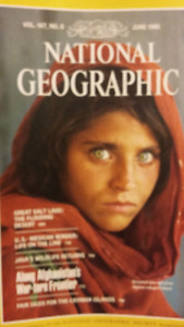 All of 1985 national geographic