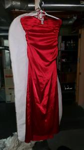 Laura Petite Prom Dress
