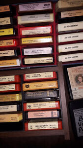 8 TRACK COLLECTION London Ontario image 2