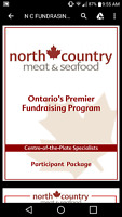North Country Meats Fundraiser