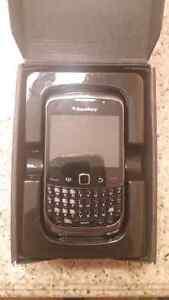 Blackberry curve Unlocked