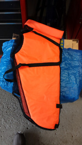 Fido Float Dog lifejacket XL