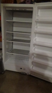 Imperial Commercial Freezer