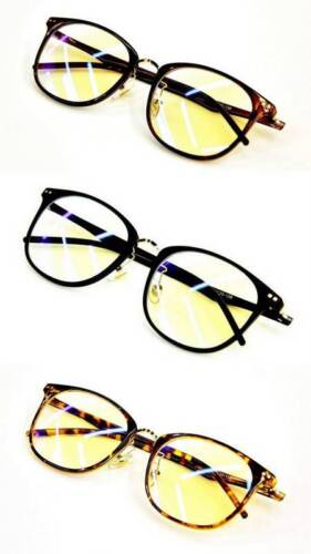 Anti Müdigkeit/Blendung/Kopfschmerzen Block Blau Hell Augen Belastung Brille