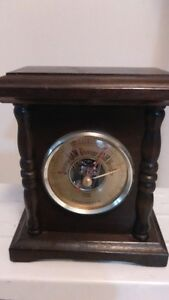 Vintage Danish Table/Desk OTA Inch Barometer Kitchener / Waterloo Kitchener Area image 2
