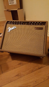 Amplificateur  acoustasonic 30 w  FENDER