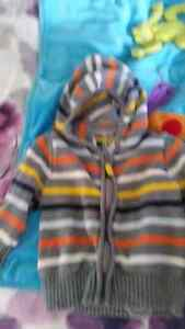 6-12 month sweaters  40obo Peterborough Peterborough Area image 10