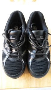 Sidewinder Safety Shoes - Women's Size 8.5