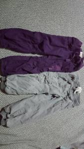 3t old navy lined pants
