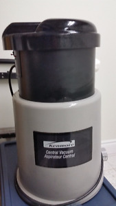 Kenmore Central Vacuum - USED