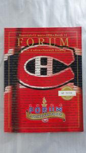 """Items de collection des """" Canadiens de Montréal """", à vendre. West Island Greater Montréal image 8"""