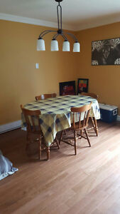 Newly renovated house for rent in St. John's