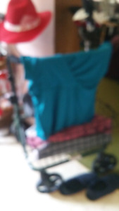 Blouses (negotiable price when bought all together)