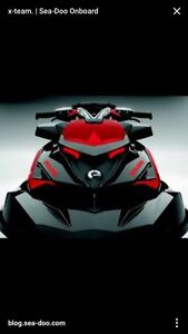 RXP-X 260 HP  supercharge 6 HRS ONLY Trade or buy. Mk offer !