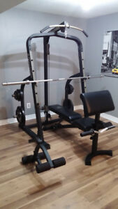 Lat Pulldown Bar Buy Or Sell Sporting Goods Exercise In Toronto