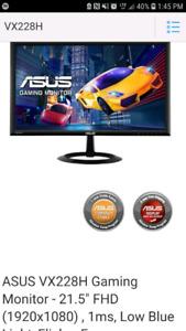 Asus vx228h Monitor