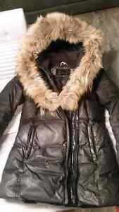 AUTHENTIC Mackage Adali winter down coat. Size small