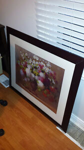 Large Picture Frame - MUST GO!