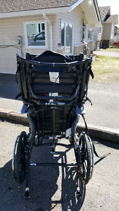 wheel chair/feeding chair