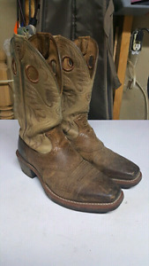 Mens Ariat Cowboy Boots