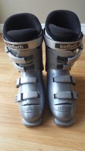 Koflach downhill ski boots Size 26-27.5