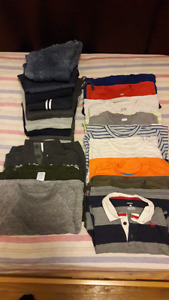 CLOTHES FOR 4T - VIEW PICS Kitchener / Waterloo Kitchener Area image 2