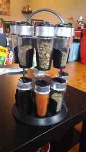 Spice Caddy