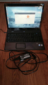 Compaq Presario A900 series laptop