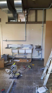 F&L Plumbing and contracting Cambridge Kitchener Area image 2