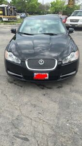 MINT JAG XF 2009 FOR SALE 17999 HAS NOTHING WRONG WITH IT