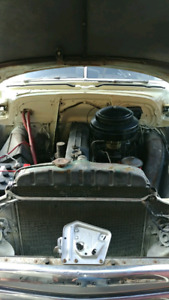 1950 Chevy Delux