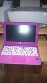 HP Laptop & HP Printer