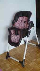 High Chair  GRACO
