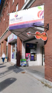 Convenience store For sale Shelburne On