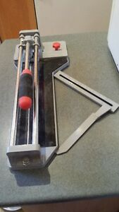 "Brutus 13"" Tile Cutter Kingston Kingston Area image 3"