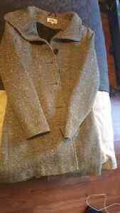 Costa Blanca trench coat
