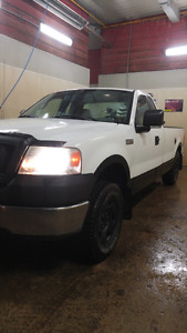 2007 ford f150 xl safetied e tested