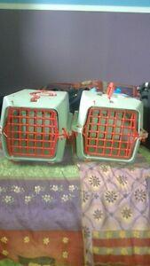 2 transporteur  petit chien ou chat