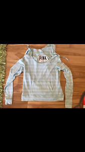 Women's Victoria's Secret PINK sweaters- SYDNEY NS