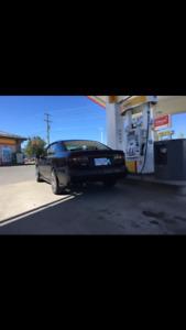 1999 Subaru Legacy B4