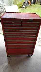 Heavy Duty Beach base tool box