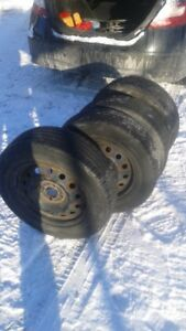 185/65/15 all season tires