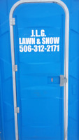 Portable toilets for construction or events!!