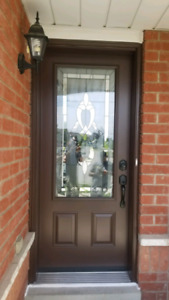 $$$ ALL KIND OF DOORS AND GLASS REPLACEMENT! BEST PRICE IN GTA.